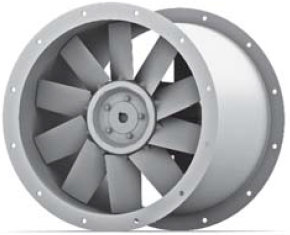 Large sizes Axial Tubefan ABV