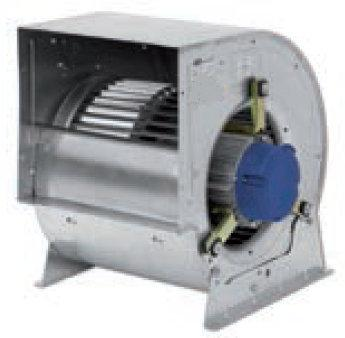 Dubbel inlet blower direct drive